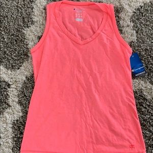 Coral Work Out Tank